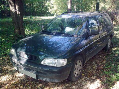 Auto Verschrotten Minden by Ford Tunier