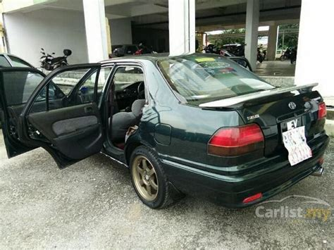All New Corolla 1 6 Seg 1996 toyota corolla 1996 seg 1 6 in selangor automatic sedan