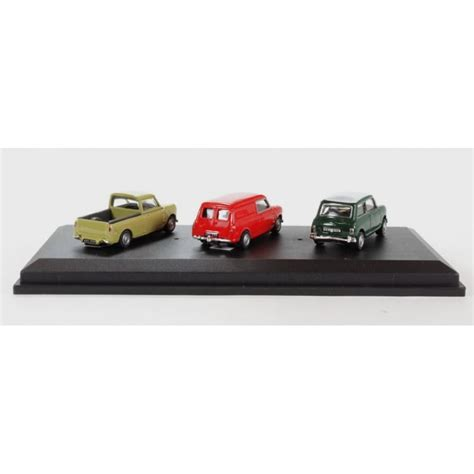 Kartu Koleksi Deck The Mini Car Collection 45 Collectables Cards oxford diecast cararama 1 72 713pnd010 mini classic 3 set oxford diecast from kh norton uk