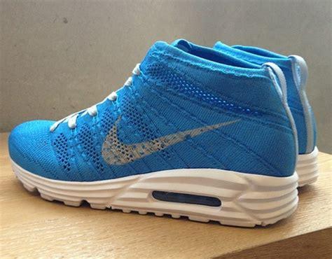 Sepatu Nike Air Max Flyknit Lunar Running nike flyknit chukka air max lunar90 preview