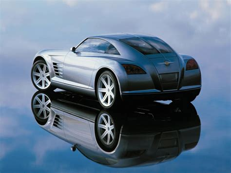 chrysler crossover future collectable chrysler crossfire