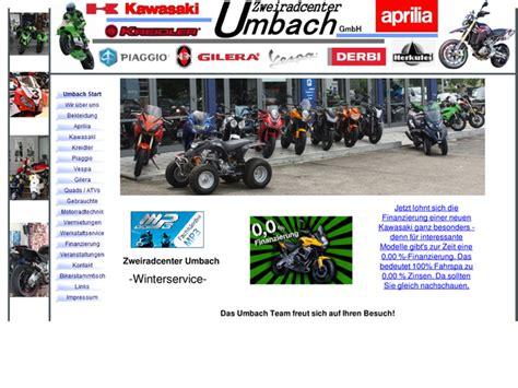 Motorrad In Heilbronn by Zweiradcenter Umbach Gmbh In Heilbronn Motorradh 228 Ndler