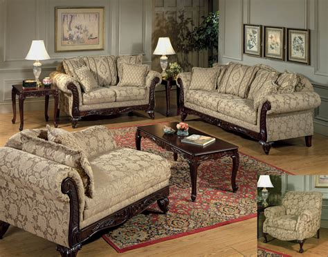 clarissa sofa and loveseat fabric living room sets