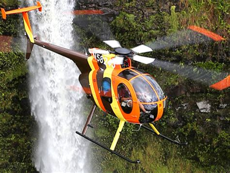 Open Doors Hawaii by Valleys Waterfall Explorer Helicopter Flight From