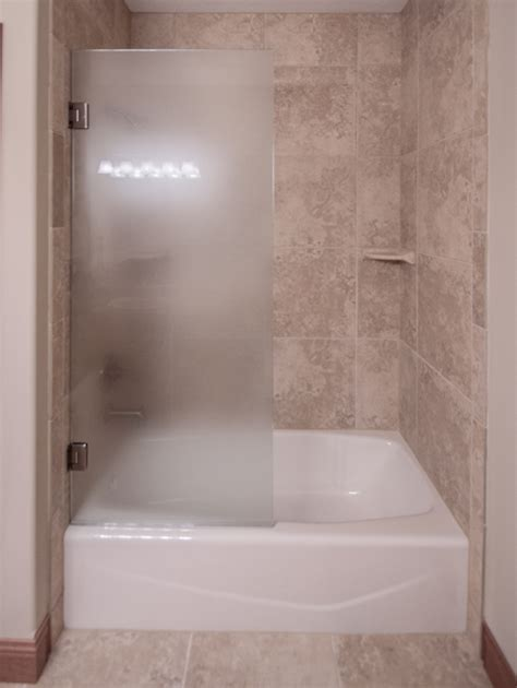Shower And Bath Enclosures dublin series tub enclosures amp panels ryan s all glass