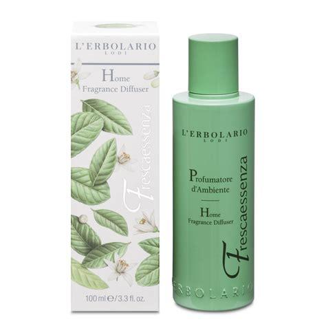 fragrance diffuser l home fragrance diffuser frescaessenza 100 ml