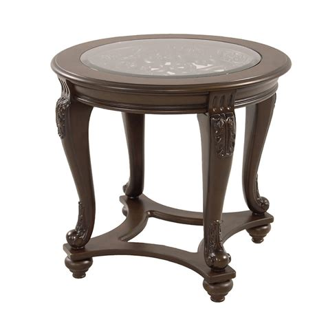 norcastle side table el dorado furniture