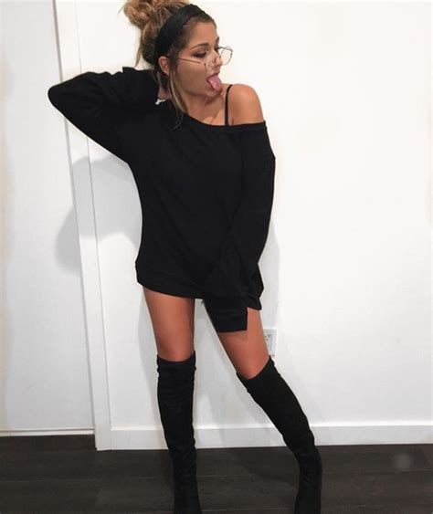 shoes boots knee high suede thigh high boots sweater