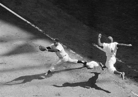 best of all time the 24 best world series photographs of all time