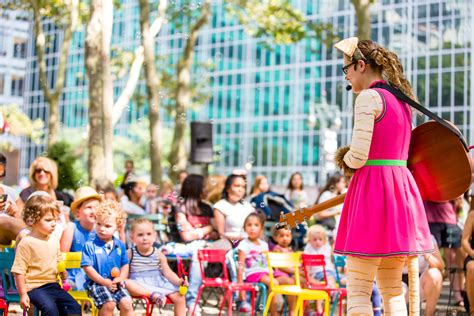 Bryant Park Calendar August Events Calendar For And Families In New York City