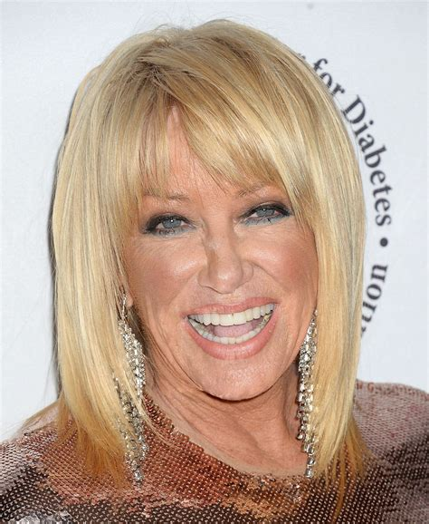 Suzanne Somers | suzanne somers at carousel of hope ball in beverly hills