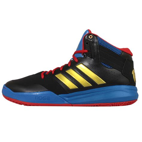 adidas derrick basketball shoes adidas d 773 iv td derrick black navy mens