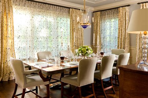 cherry creek traditional dining room denver by