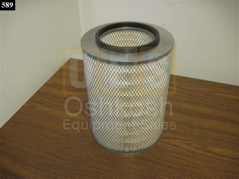 Army Outter T3009 2 primary air filter outter oshkosh equipment