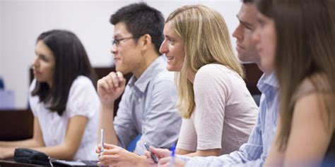 Iese Spain Mba Application Deadline by Iese Business School At The Of Navarra Poets