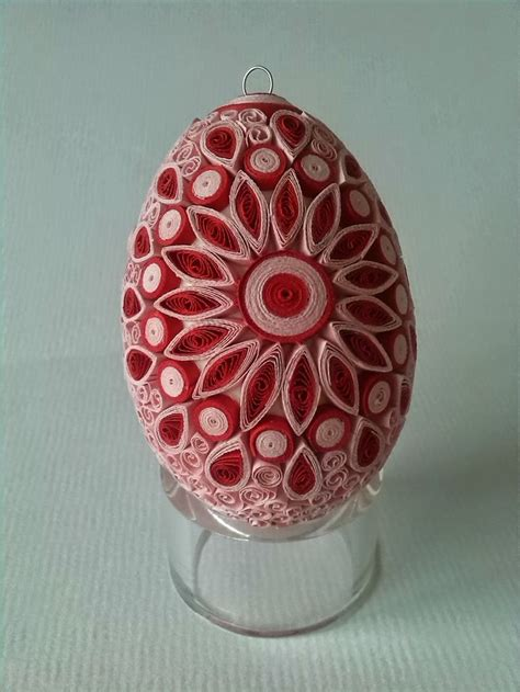quilling egg tutorial 17 best images about quilling eggs on pinterest quilling