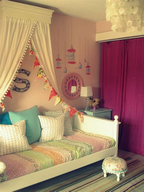 girls day beds 78 ideas about girls daybed on pinterest built in