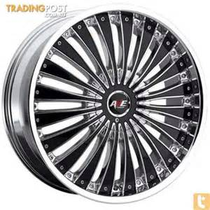 Truck Mag Wheels For Sale Mag Wheels Avenue 536 22 Inch Alloy Wheels For Sale In