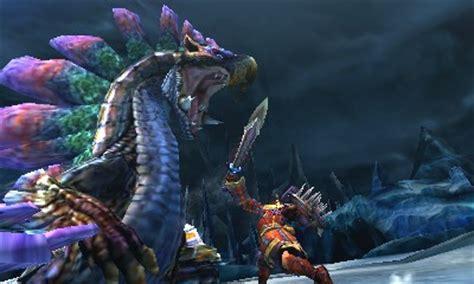 monster hunter 4 ultimate: il dlc di maggio comprende le
