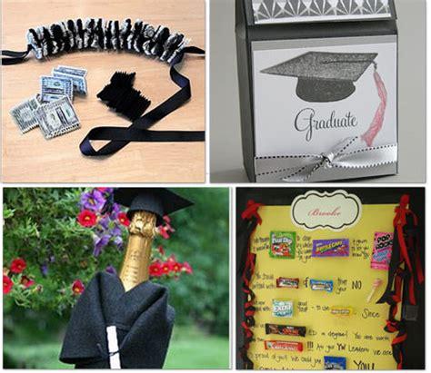 Handmade Graduation Gifts - 30 ways to celebrate your graduate graduation