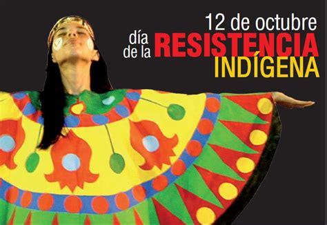 imagenes sobre resistencia indigena venezuela video venezuela celebra quot d 237 a de la resistencia ind 237 gena quot