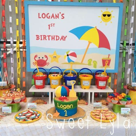 themes ideas for summer c image result for indoor beach party ideas decorations j