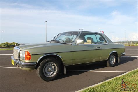 w123 coupe mercedes 280 ce w123 coupe