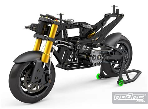 Rc Motorrad Venom Gpv 1 by Rc Rc Car Newsvenom Gpv 1 Pro Kit 1 8th Motorbike