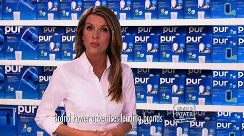 commercial girl power brand power tv spot pur advanced with mineral clear