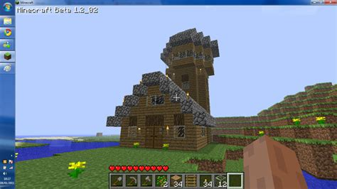 what windows should i buy for my house my minecraft house by chimp96 on deviantart