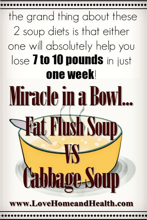 Cabbage Soup Detox Results by Cabbage Soup Diet Results At Johns Rue