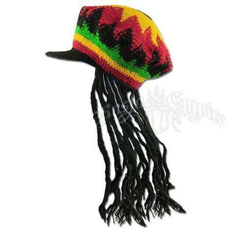 jamaican hat with dreadlocks jamaican hat with dreadlocks newhairstylesformen2014 com