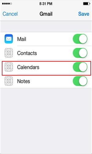 How Do You Sync Calendars Between Iphone And Mac How To Sync Contacts And Calendars With Iphone