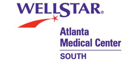 wellstar atlanta medical center south wellstar health system