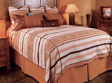 southwestern comforter western bedding rustic bedding western duvet rustic