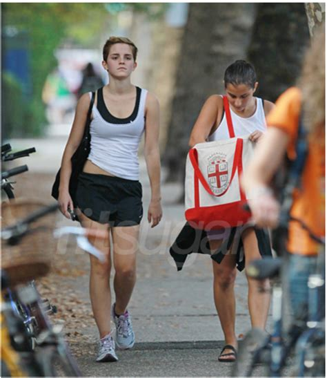 emma watson weight loss diet emma watson 10 celebs who buddy up for workout sessions