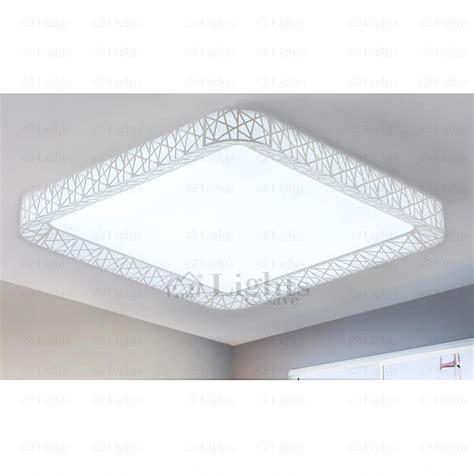 ceiling led lights flush mount square shape modern flush mount led ceiling lights