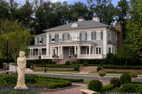 house style neoclassical house styles design