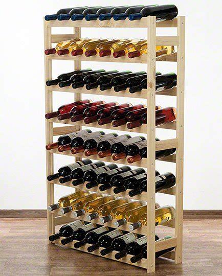gestelle für lager weinregal 56 flaschen bestseller shop f 252 r m 246 bel und