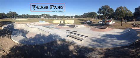 event details zephyrhills skatepark grand opening