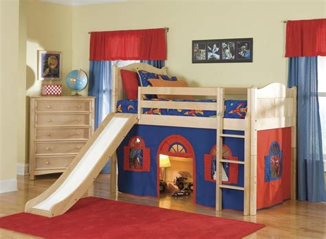 toddler bedrooms 15 ideas of boys bunk beds