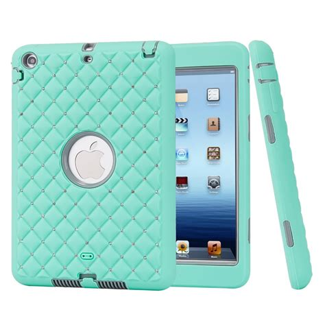 Casing Mini 2 for mini 1 2 3 retina bling rhinestone safe