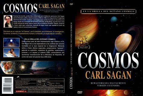 libro cosmos una ontologa cosmos carl sagan versi 243 n extendida en espa 241 ol documental online