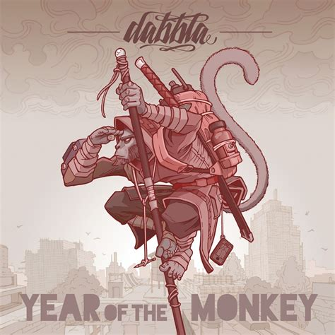 year of the realise dabbla this is the year of the monkey uk hip hop