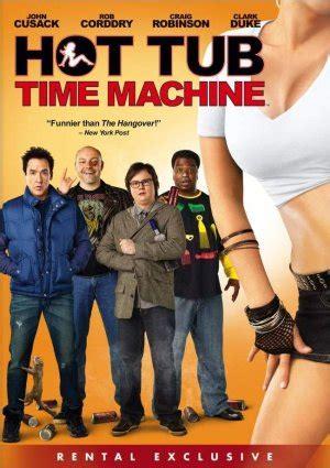 hot tub time machine / დროის მანქანა ჯაკუზიში (ქართულად
