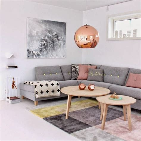 copper room decor blush pink blusher and copper on pinterest
