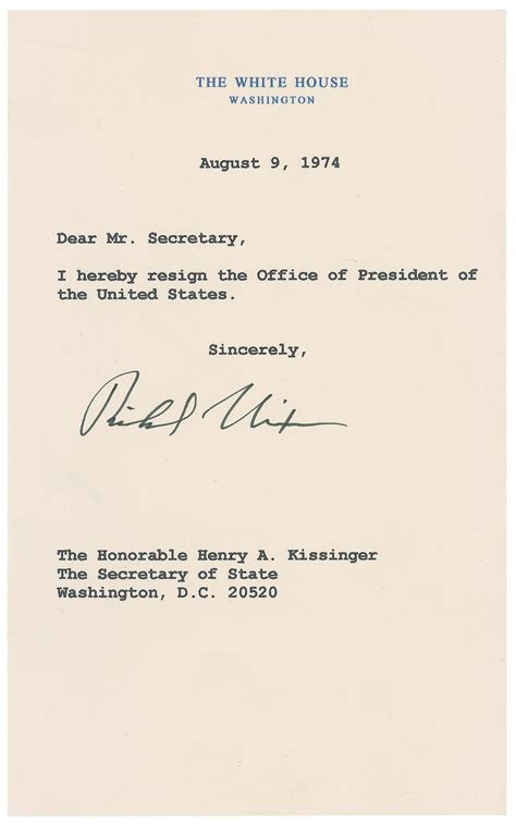 Nixon Resignation Letter Pdf Sles Vp Of Sales Operations Brand Your Career Resume Sle For Engineers Experience Sle