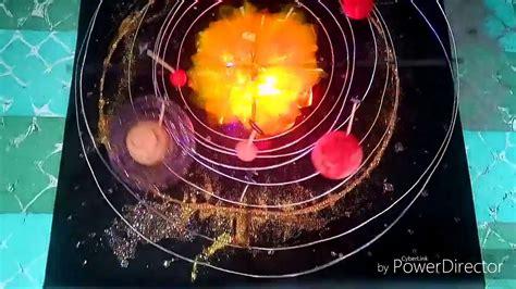 imagenes con movimiento como hacer sistema solar con movimiento muy f 225 cil youtube