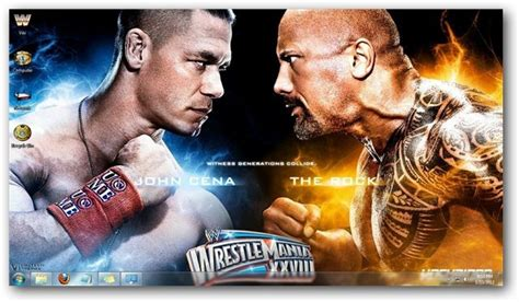 download themes for windows 7 wwe wwe windows 7 theme