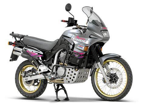 Motorrad Honda Transalp by Aufbau Honda Reise Transalp Spezial Teil 2 Motorrad 23